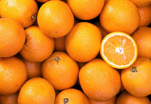 istock Orange background 482078328