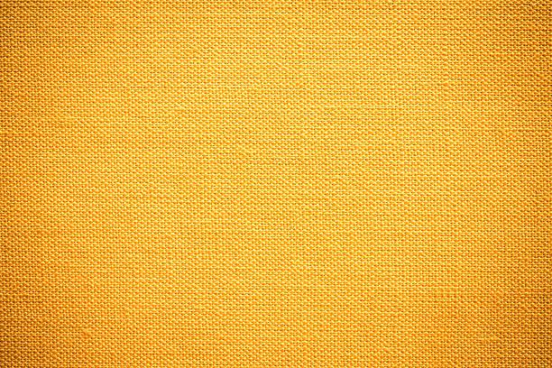 orange background. - tuval tekstil stok fotoğraflar ve resimler