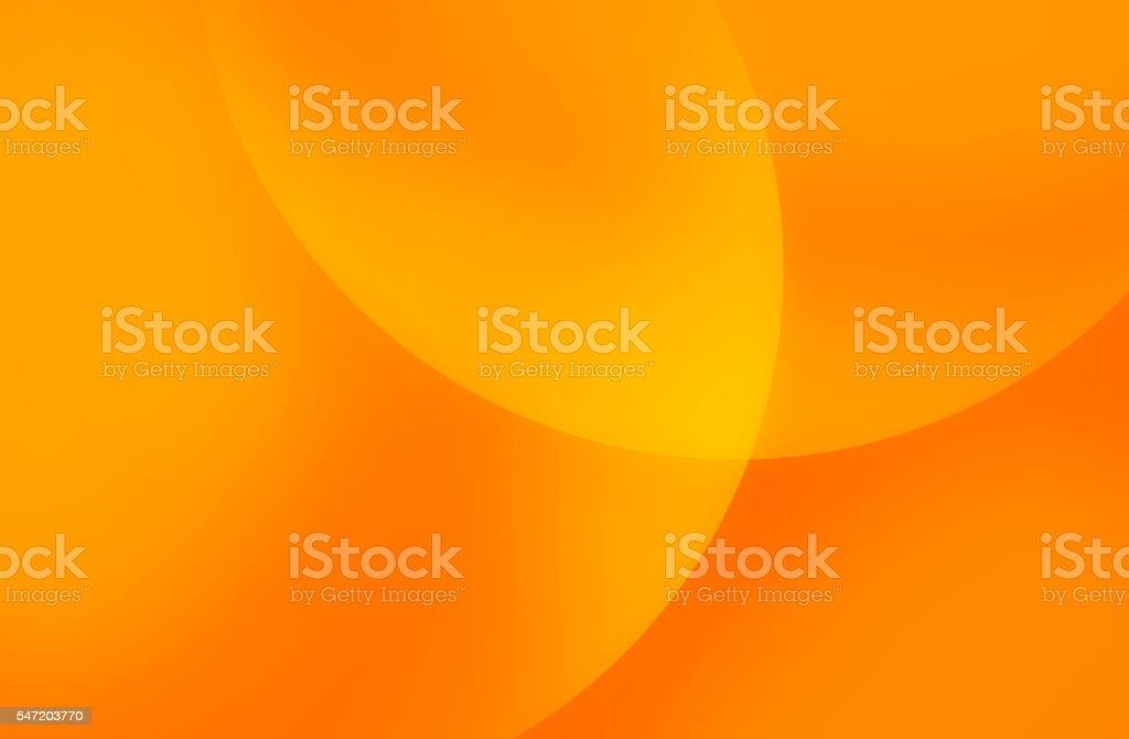 Orange background. stock photo