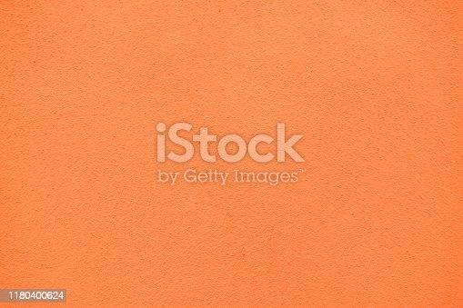 istock Orange Background texture for Homepage 1180400624
