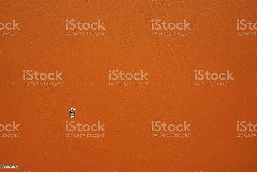 Orange backgrounds royalty-free stock photo