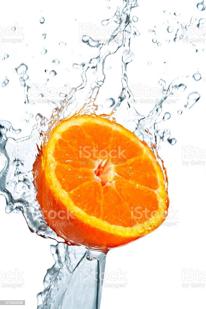 Citrus frische – Foto