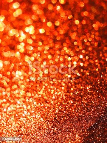 837011202istockphoto Orange bokeh and texture 1155630532