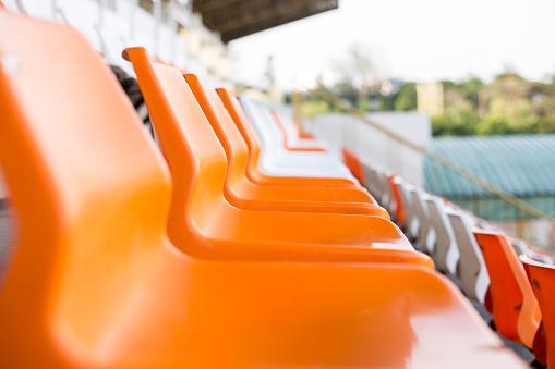 171581046 istock photo orange chair 509138049