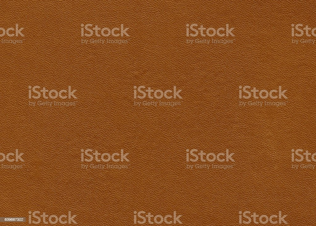 Orange color plastic surface pattern. stock photo