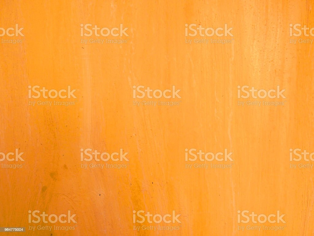 orange color wall background royalty-free stock photo