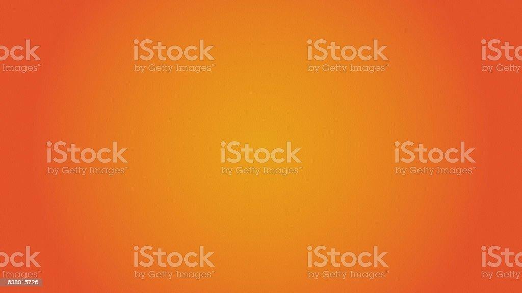 Orange Colour Background stock photo