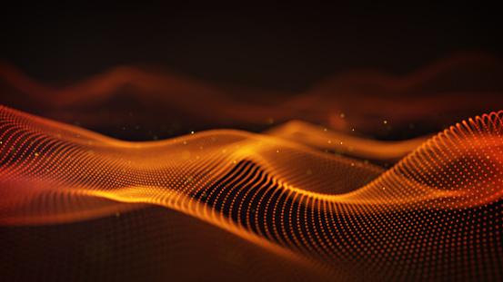 橙色網路浮雕3d 渲染與自由度 照片檔及更多 互聯網 照片