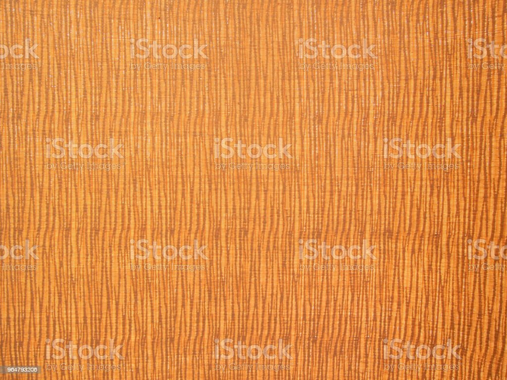 orange fabric texture royalty-free stock photo