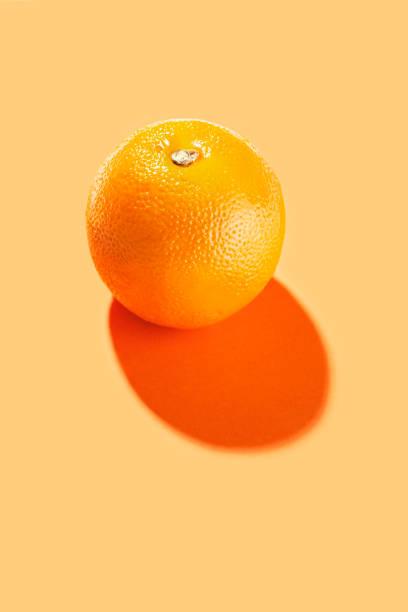 Frutas naranjas  - foto de stock