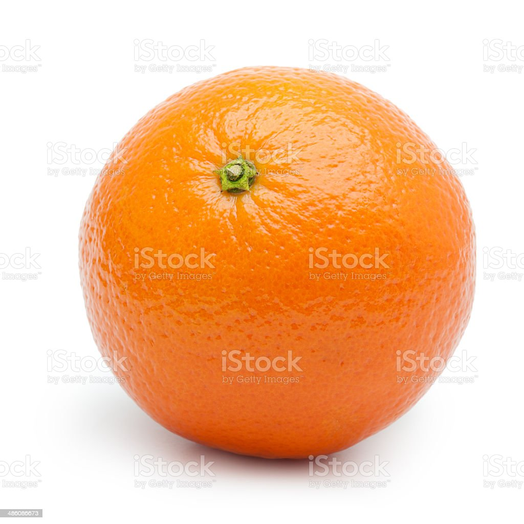 Orange fruit, tangerine,citrus stock photo