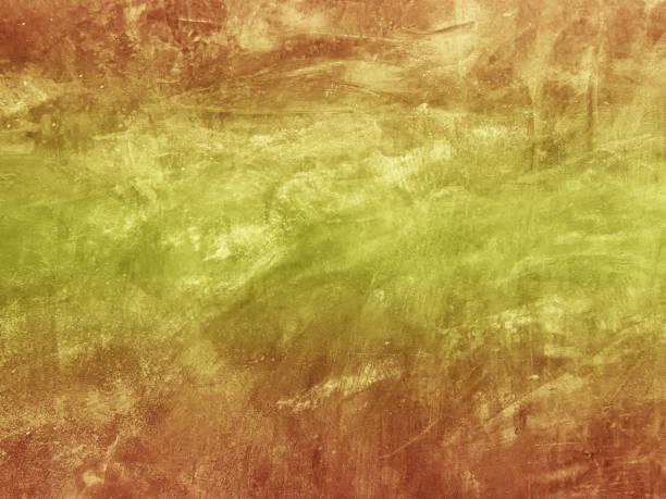Orange Grunge Textur der Zementwand. – Foto