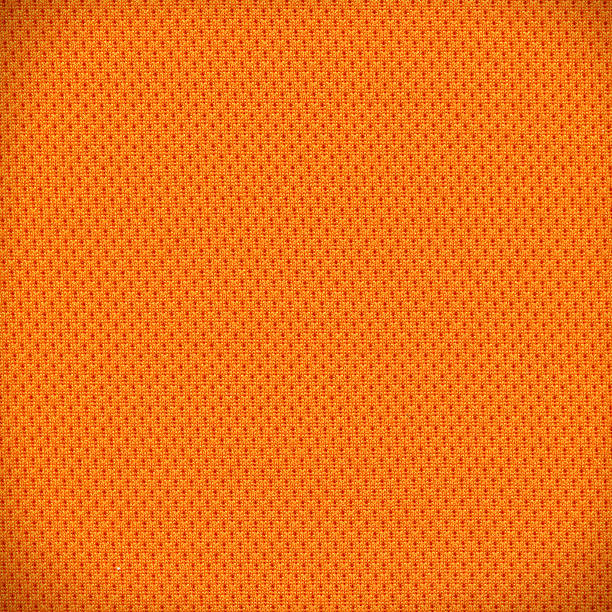 Orange grunge texture stock photo