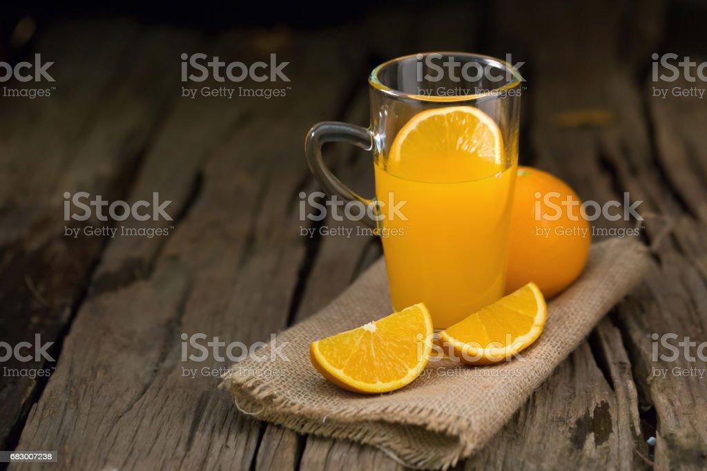 Orange Juice Orange Vitamin C Food And Drink Nutrient Healthy Eating Fruit foto de stock royalty-free