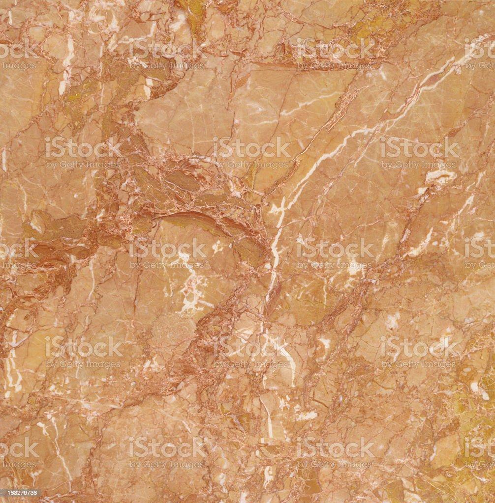 Orange marble pattern background stock photo