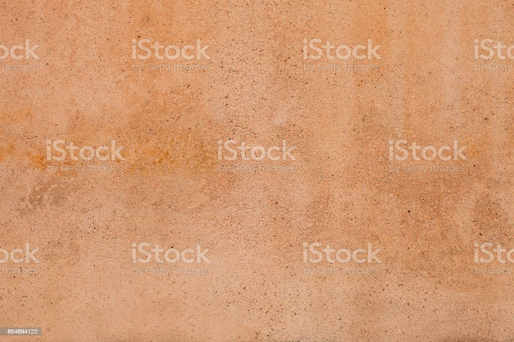 Orange marble tile texture background with cracks stock photo