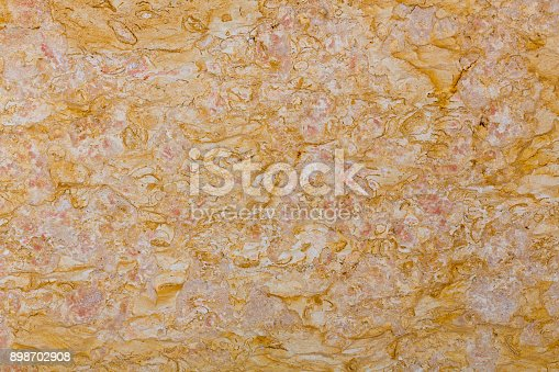 1024637226 istock photo Orange marble tiles texture wall, abstract  backgroun 898702908