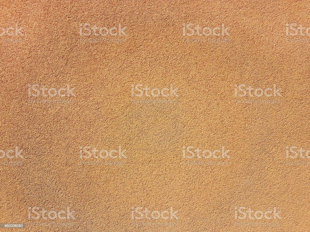 Texte en relief orange ou beige. - Photo