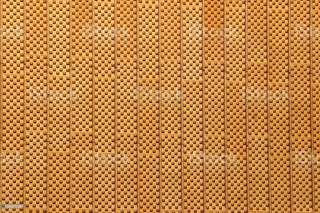 orange pattern royalty-free stock photo
