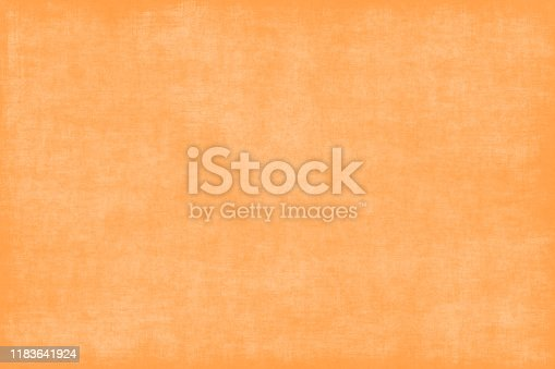 Grunge Pastel Orange Pattern Wall Abstract Concrete Cement Stone Paper Old Texture Surface Level Copy Space Design template for presentation, flyer, card, poster, brochure, banner