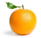 istock Orange 185284489