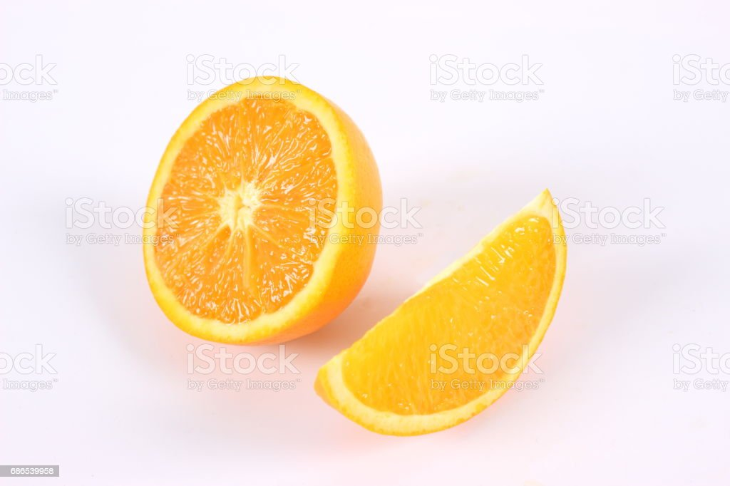 Orange foto stock royalty-free