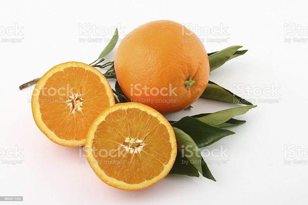 orange zbiór zdjęć royalty-free