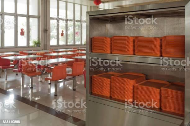 Orange plates in mess hall picture id638110888?b=1&k=6&m=638110888&s=612x612&h=izzuarfzoogoocbgwly1kfehd6rq vb6nvbbxmr2cc4=