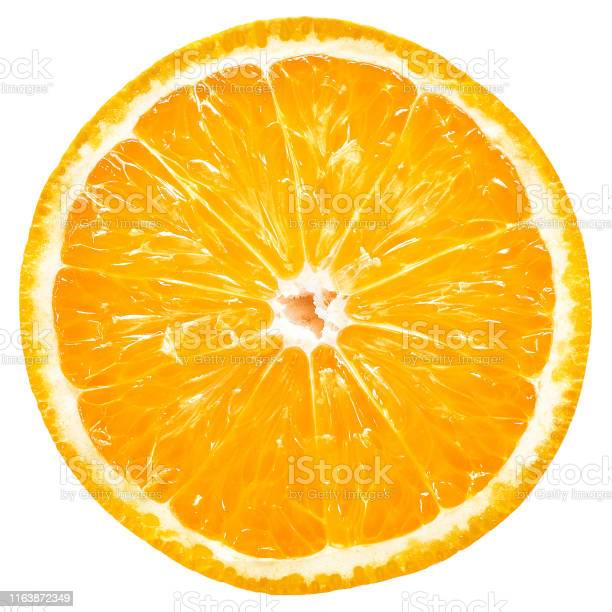 Photo of Orange slice