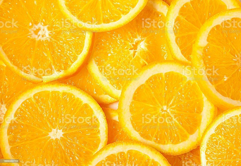 how to draw an orange slice