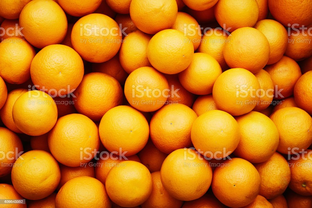Orange stack – Foto