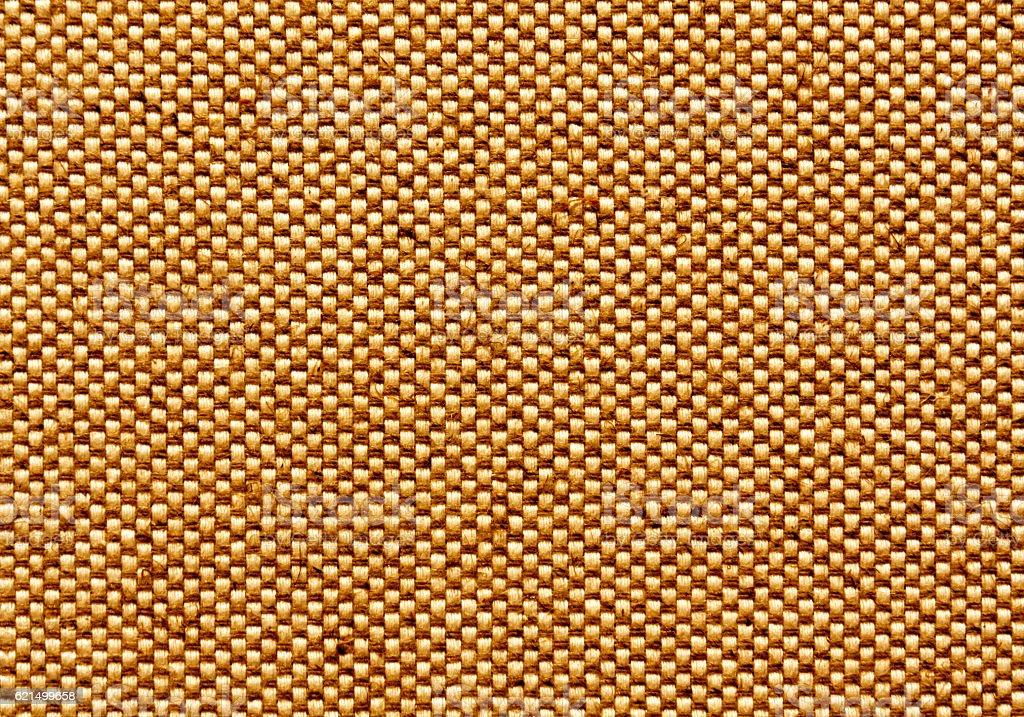 Orange textile pattern. Lizenzfreies stock-foto