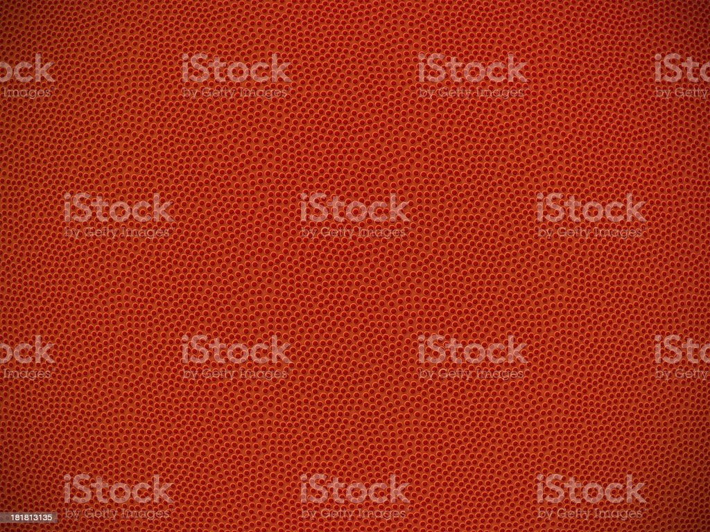 Orange texture looking like basketball leather material