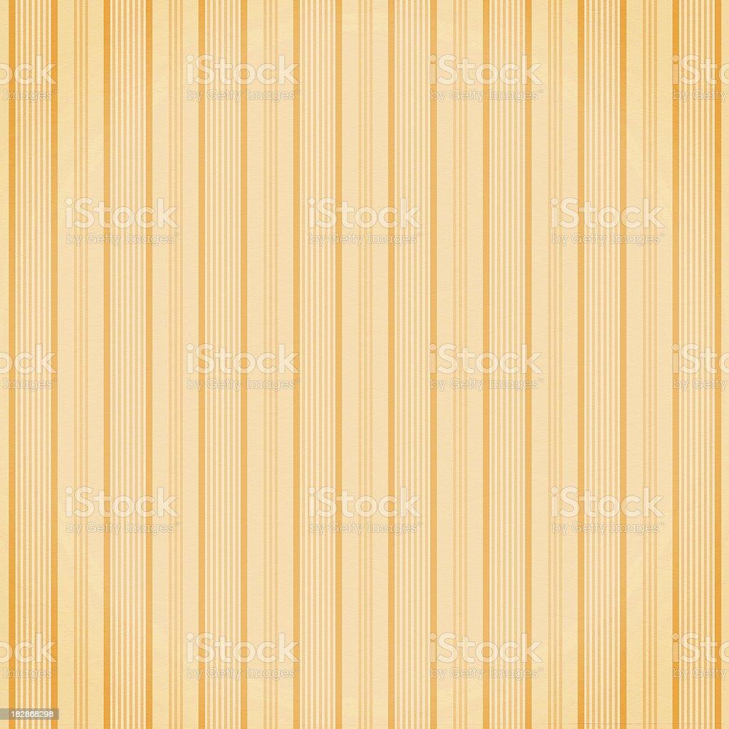 Orange vertical stripes royalty-free stock photo