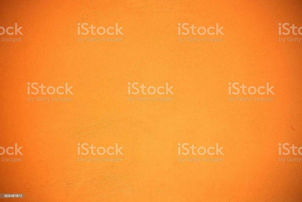 Orange Wand Hintergrund – Foto