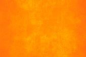 istock Orange wall grunge background 1303180027