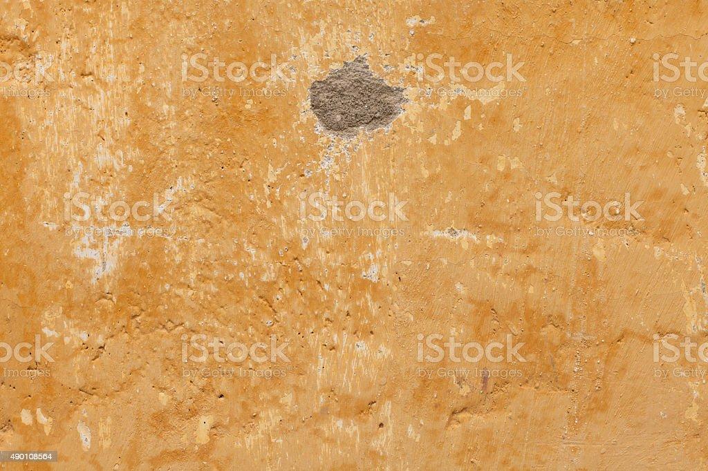 orange Wand Textur – Foto