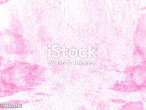 Rose Natural Background .Watercolor Splash Stains. Dyed Art Background. Love Natural Background Tie Dye Dirty Banner. Textured Chevron Art. Trendy Fashion Watercolour.