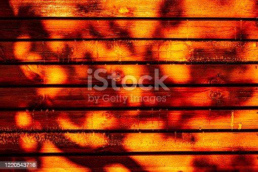 1200139538 istock photo Orange wood texture background 1220543716