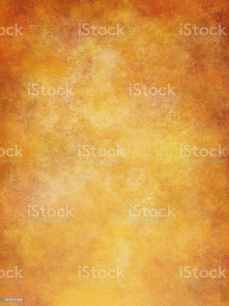 Orange Yellow Background - Royalty-free Abstract Stockfoto