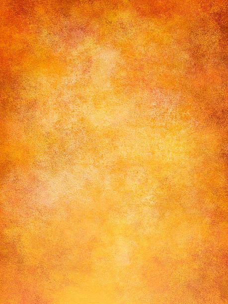 orange yellow background - portait background stockfoto's en -beelden
