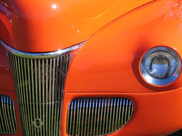 Orange2 - foto stock