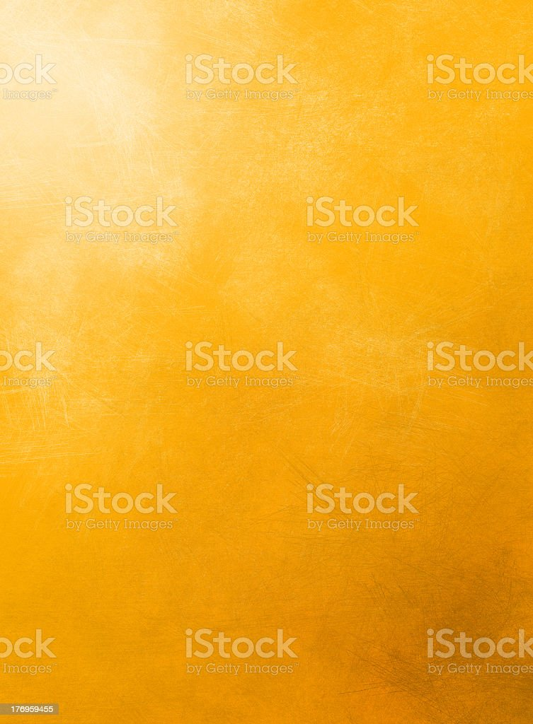 Orange-ish Background stock photo