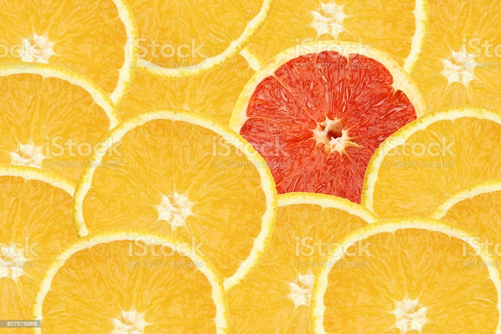 oranges background stock photo