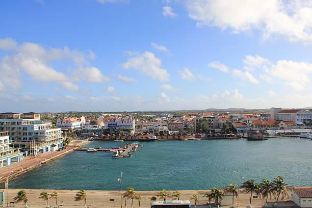 Oranjestad Aruba – Foto