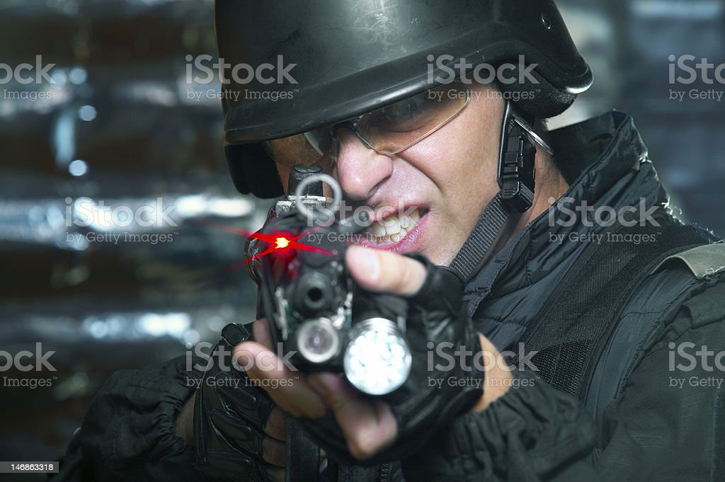 Order protection royalty-free stock photo