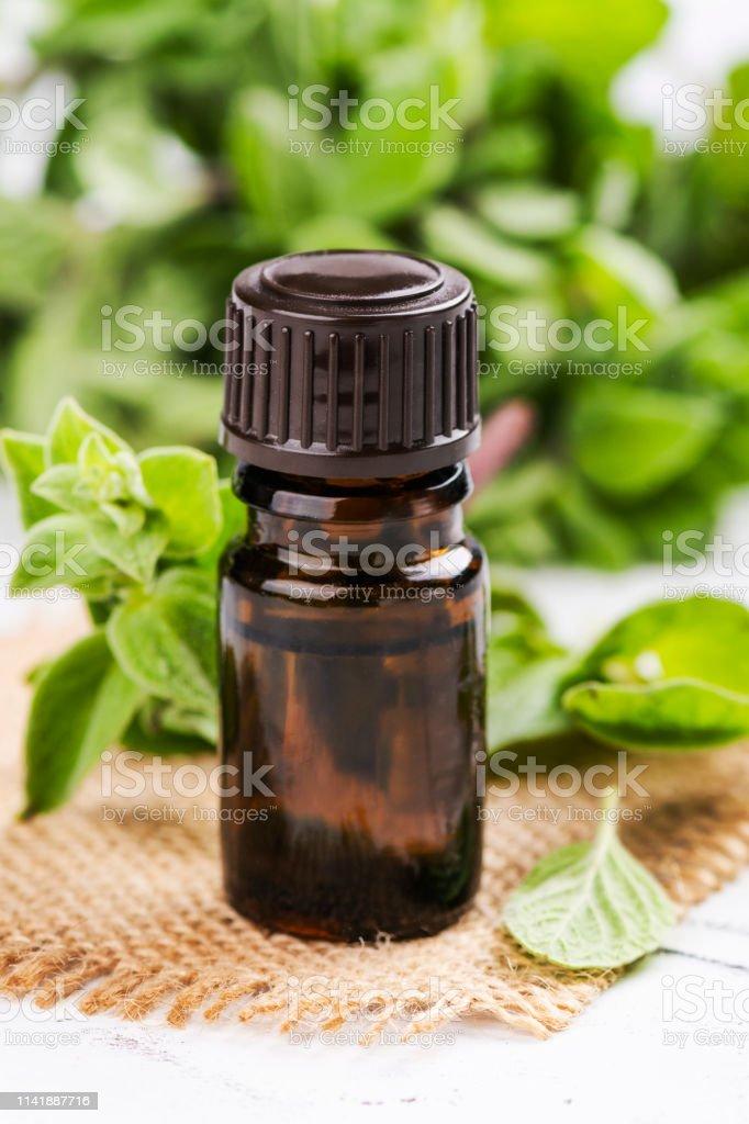 aceite de orégano para aftas