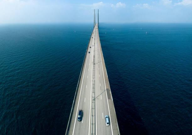 Øresund-Brücke – Foto