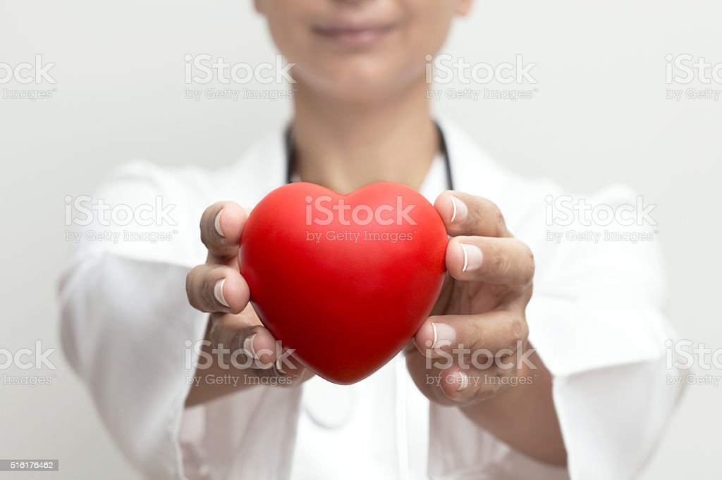 Organspende Lizenzfreies stock-foto