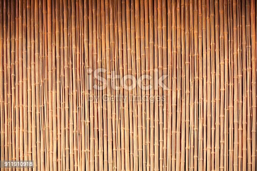 istock Organic Bamboo background 911910918